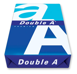 Double A4 paper suppliers in Ukraine