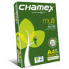 Europe Chamex Copy Paper A4 Supplier