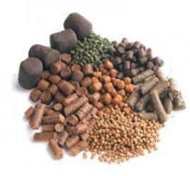Pallet Feed Variety